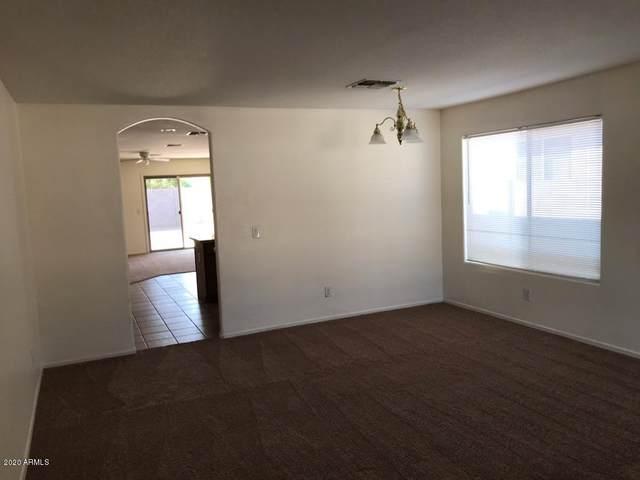 39552 N George Way, San Tan Valley, AZ 85140 (MLS #6137040) :: Long Realty West Valley