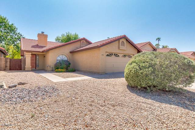 4147 W Gail Drive, Chandler, AZ 85226 (MLS #6137044) :: Keller Williams Realty Phoenix