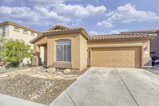 2698 E Beretta Place, Chandler, AZ 85286 (MLS #6137057) :: Keller Williams Realty Phoenix