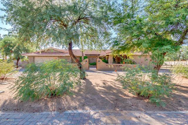 12410 N 66TH Street, Scottsdale, AZ 85254 (MLS #6137058) :: The Results Group