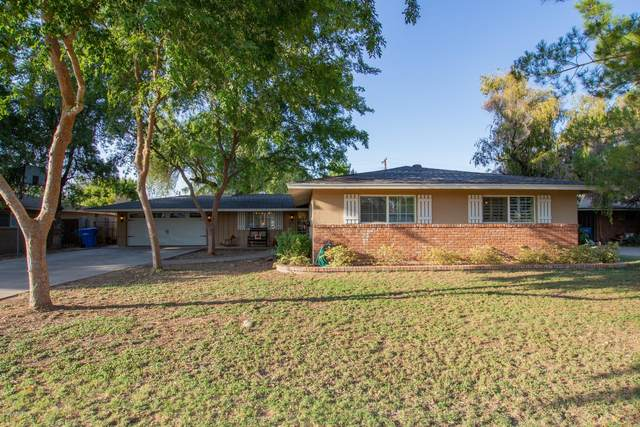 922 W Myrtle Avenue, Phoenix, AZ 85021 (MLS #6137060) :: Riddle Realty Group - Keller Williams Arizona Realty