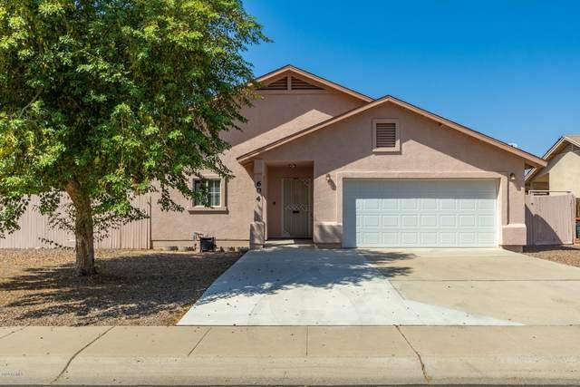 604 N Elm Street, Buckeye, AZ 85326 (MLS #6137069) :: Dave Fernandez Team | HomeSmart