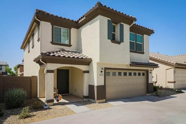 16368 W Moreland Street, Goodyear, AZ 85338 (MLS #6137077) :: Klaus Team Real Estate Solutions