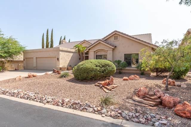 12753 E Paradise Drive, Scottsdale, AZ 85259 (MLS #6137084) :: Keller Williams Realty Phoenix
