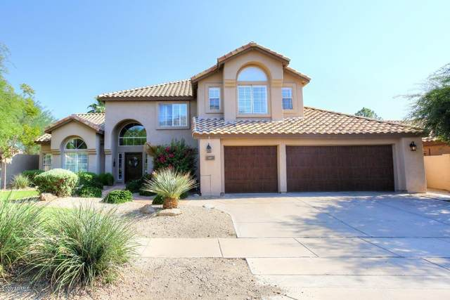 2433 E Desert Willow Drive, Phoenix, AZ 85048 (MLS #6137088) :: Yost Realty Group at RE/MAX Casa Grande