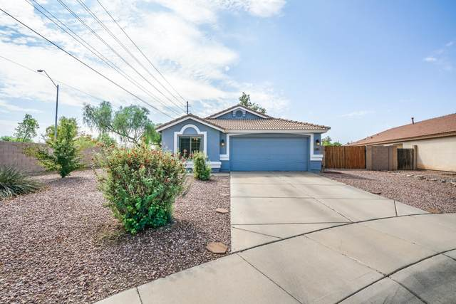 13103 W Acoma Circle, Surprise, AZ 85379 (MLS #6137090) :: The Property Partners at eXp Realty