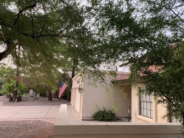 2936 W Gregg Drive, Chandler, AZ 85224 (MLS #6137094) :: Executive Realty Advisors