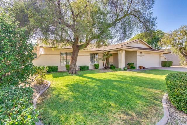 8338 E San Sebastian Drive, Scottsdale, AZ 85258 (MLS #6137100) :: My Home Group