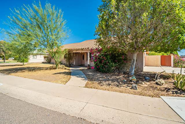 4601 N 24TH Place, Phoenix, AZ 85016 (MLS #6137106) :: West Desert Group | HomeSmart
