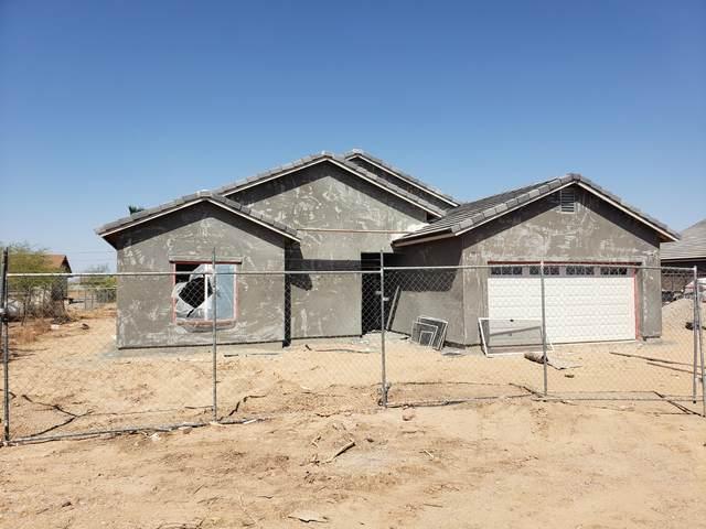 11176 W Cambria Circle, Arizona City, AZ 85123 (MLS #6137113) :: Keller Williams Realty Phoenix