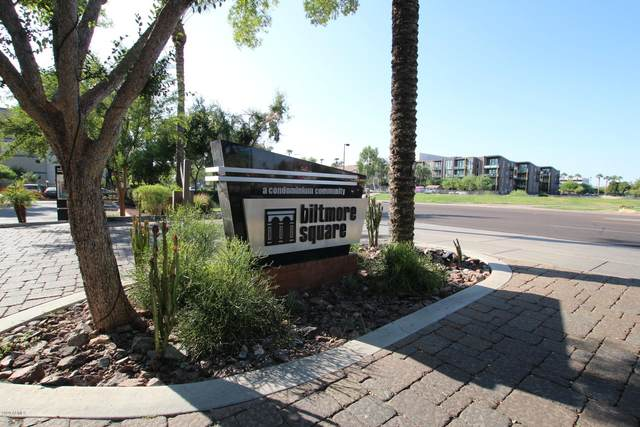 1701 E Colter Street #343, Phoenix, AZ 85016 (MLS #6137114) :: My Home Group