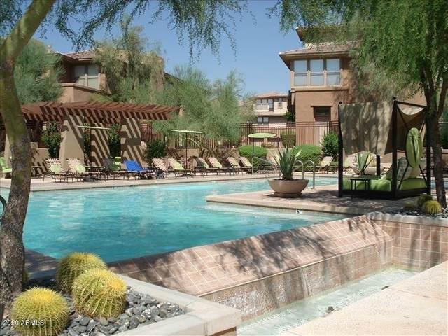 20100 N 78TH Place #1079, Scottsdale, AZ 85255 (MLS #6137126) :: Keller Williams Realty Phoenix