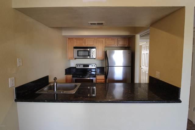 1241 N 48TH Street #101, Phoenix, AZ 85008 (MLS #6137129) :: The Luna Team