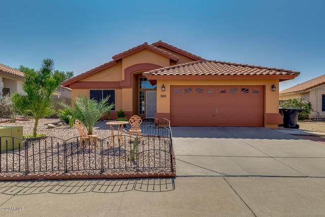 11353 W Alice Avenue, Peoria, AZ 85345 (MLS #6137131) :: Long Realty West Valley