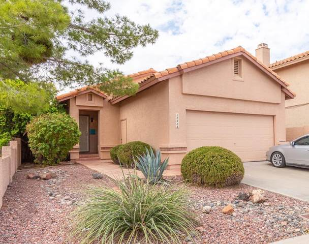 19412 N 77TH Avenue, Glendale, AZ 85308 (MLS #6137135) :: Homehelper Consultants