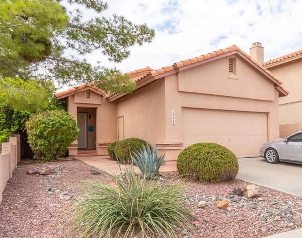19412 N 77TH Avenue, Glendale, AZ 85308 (MLS #6137135) :: Howe Realty