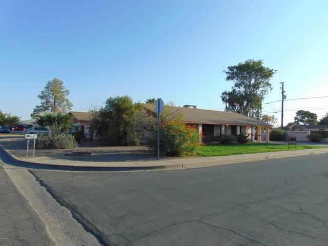 1100 N Kadota Avenue, Casa Grande, AZ 85122 (MLS #6137141) :: The Luna Team
