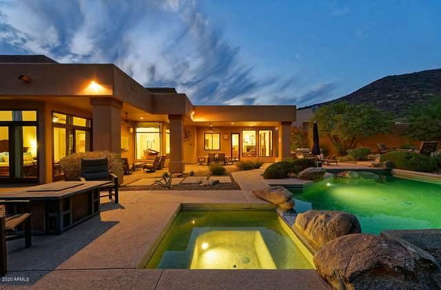 12799 N 116th Street, Scottsdale, AZ 85259 (MLS #6137142) :: Keller Williams Realty Phoenix