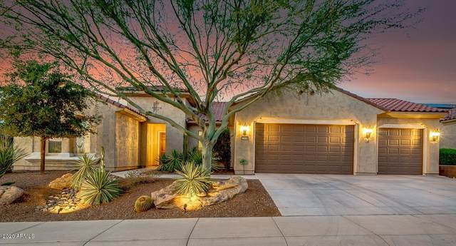 27138 W Behrend Drive, Buckeye, AZ 85396 (MLS #6137148) :: Scott Gaertner Group