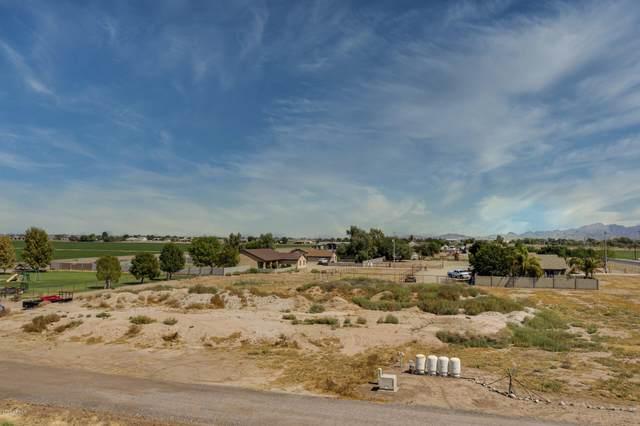 9029 S 222ND Avenue, Buckeye, AZ 85326 (MLS #6137152) :: The Luna Team