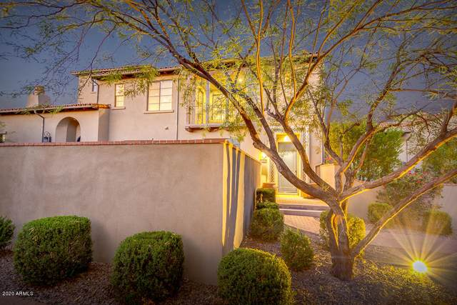 18650 N Thompson Peak Parkway #2002, Scottsdale, AZ 85255 (MLS #6137153) :: The Property Partners at eXp Realty