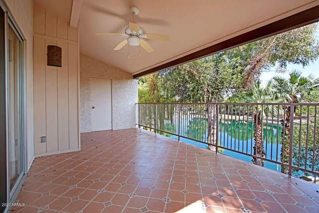 11034 N 28th Drive #340, Phoenix, AZ 85029 (MLS #6137162) :: Brett Tanner Home Selling Team