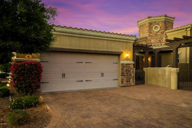6202 E Mckellips Road #90, Mesa, AZ 85215 (MLS #6137164) :: The Property Partners at eXp Realty