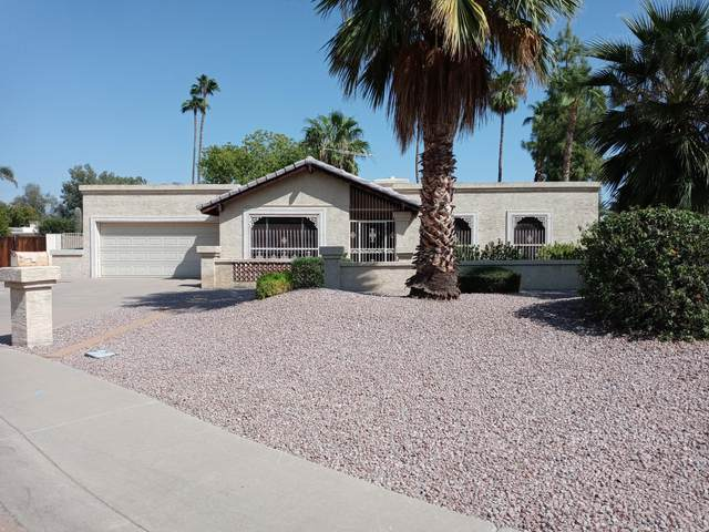 15841 N 47TH Street, Phoenix, AZ 85032 (MLS #6137170) :: Openshaw Real Estate Group in partnership with The Jesse Herfel Real Estate Group