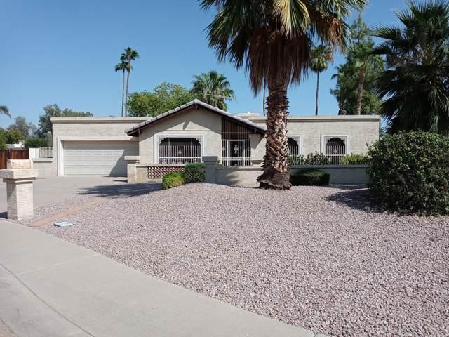 15841 N 47TH Street, Phoenix, AZ 85032 (MLS #6137170) :: REMAX Professionals