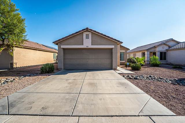 14867 W Acapulco Lane, Surprise, AZ 85379 (MLS #6137174) :: The Property Partners at eXp Realty