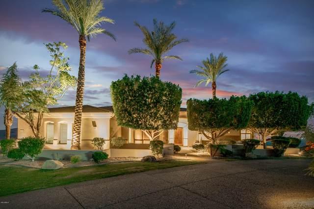 703 E Windmere Drive, Phoenix, AZ 85048 (MLS #6137185) :: Keller Williams Realty Phoenix