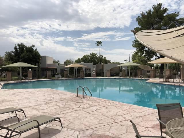 7707 E Lewis Avenue, Scottsdale, AZ 85257 (MLS #6137194) :: West Desert Group   HomeSmart