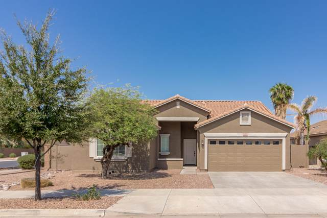 21908 E Calle De Flores, Queen Creek, AZ 85142 (MLS #6137215) :: D & R Realty LLC