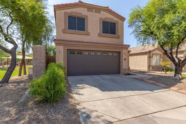 3055 E Hononegh Drive, Phoenix, AZ 85050 (MLS #6137216) :: Keller Williams Realty Phoenix
