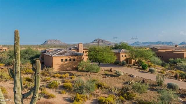 36437 N Boulder View Drive, Scottsdale, AZ 85262 (MLS #6137218) :: Brett Tanner Home Selling Team