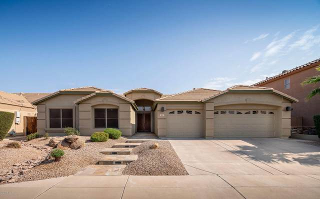 3231 W Daley Lane, Phoenix, AZ 85027 (MLS #6137232) :: NextView Home Professionals, Brokered by eXp Realty