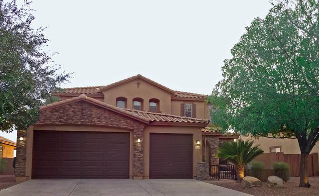 25636 N Desert Mesa Drive, Surprise, AZ 85387 (MLS #6137239) :: The Property Partners at eXp Realty