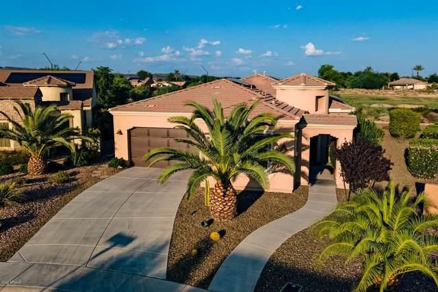 28887 N 129th Avenue, Peoria, AZ 85383 (MLS #6137241) :: Midland Real Estate Alliance