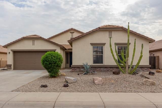 25551 W Rio Vista Lane, Buckeye, AZ 85326 (MLS #6137244) :: Dave Fernandez Team | HomeSmart