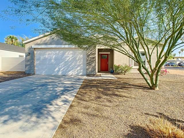 2970 E Oak Street, Phoenix, AZ 85008 (MLS #6137251) :: The Luna Team