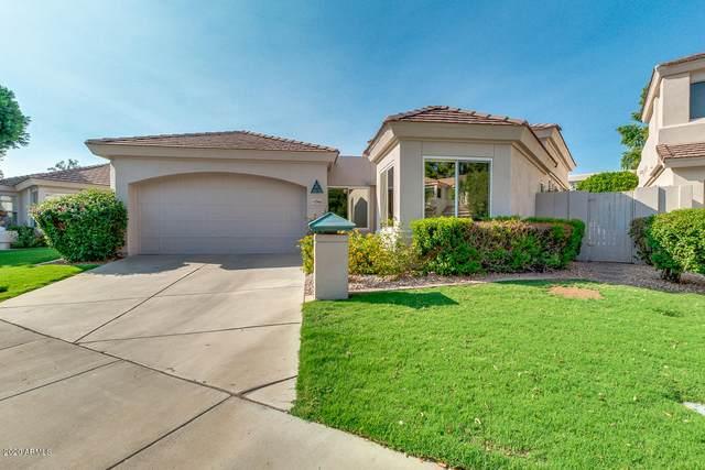 7786 E Lakeview Court, Scottsdale, AZ 85258 (MLS #6137262) :: The Luna Team