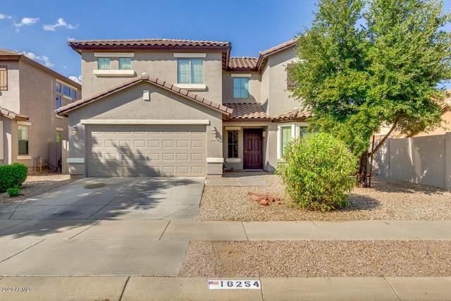16254 W Hope Drive, Surprise, AZ 85379 (MLS #6137267) :: Balboa Realty