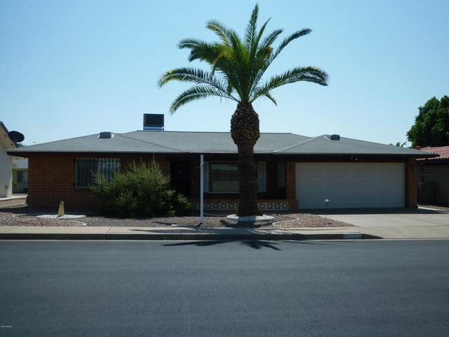 5145 E Elena Avenue, Mesa, AZ 85206 (MLS #6137272) :: Midland Real Estate Alliance