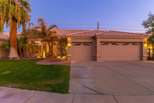 4537 E Mountain Sky Avenue, Phoenix, AZ 85044 (MLS #6137273) :: Dijkstra & Co.