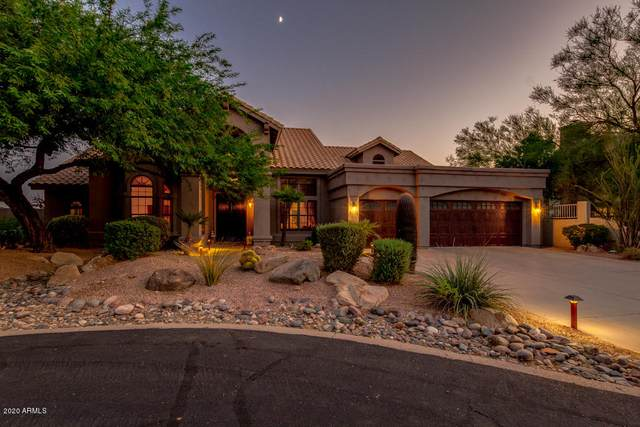 12757 E Lupine Avenue, Scottsdale, AZ 85259 (MLS #6137275) :: Klaus Team Real Estate Solutions