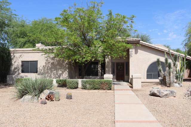 9004 W Patrick Lane, Peoria, AZ 85383 (MLS #6137288) :: Midland Real Estate Alliance