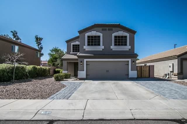 33184 N Windmill Run, Queen Creek, AZ 85142 (MLS #6137292) :: Yost Realty Group at RE/MAX Casa Grande