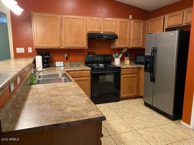 382 S 152ND Lane, Goodyear, AZ 85338 (MLS #6137310) :: Keller Williams Realty Phoenix