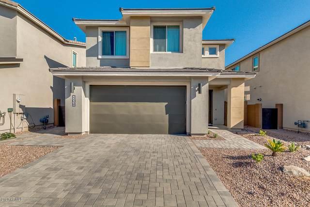 22039 N 28TH Place, Phoenix, AZ 85050 (MLS #6137311) :: Keller Williams Realty Phoenix