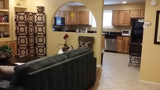 1111 E Turney Avenue #35, Phoenix, AZ 85014 (MLS #6137355) :: West Desert Group | HomeSmart